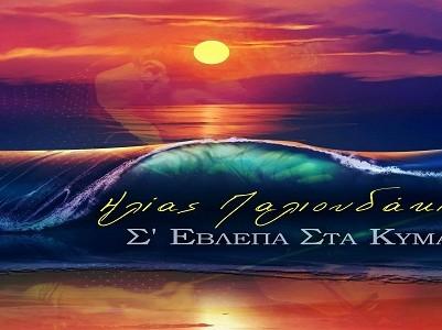 Ηλίας Παλιουδάκης-Σε έβλεπα στα κύματα