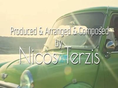 Αλέξης Νείρος «Μόνο για μια στιγμή»: Το νέο του τραγούδι με την υπογραφή του Νίκου Τερζή
